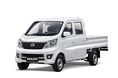MS201 Pick Up