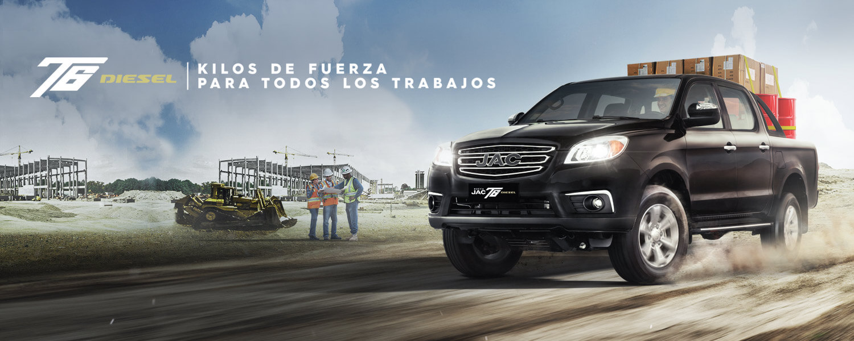 T6 Diesel 4x2 Advance