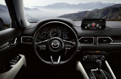 All New CX-5  R 2.0L 2WD 6AT