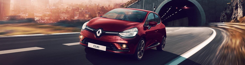 Clio  Dynamique 0.9 T.